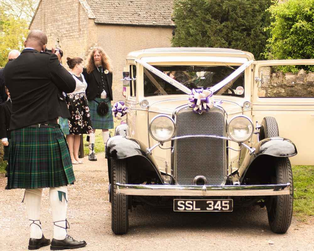 Chevrolet Wedding Car Hire. A 1930\'s transport theme for you wedding ...